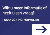 Wilt u meer informatie of heeft u een vraag?